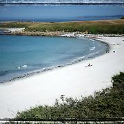 Plage île de Batz
