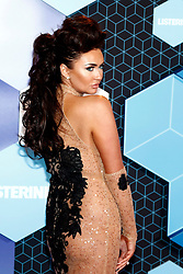 Charlotte Dawson arriving at the 2016 MTV Europe Music Awards at the Ahoy Rotterdam on November 6 2016 in Rotterdam, Netherlands. EXPA Pictures © 2016, PhotoCredit: EXPA/ Avalon/ Famous<br /> <br /> *****ATTENTION - for AUT, SLO, CRO, SRB, BIH, MAZ, SUI only*****