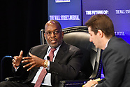 Bernard J. Tyson, Chairman and CEO of Kaiser Permanente, at WSJ  Future of Healthcare