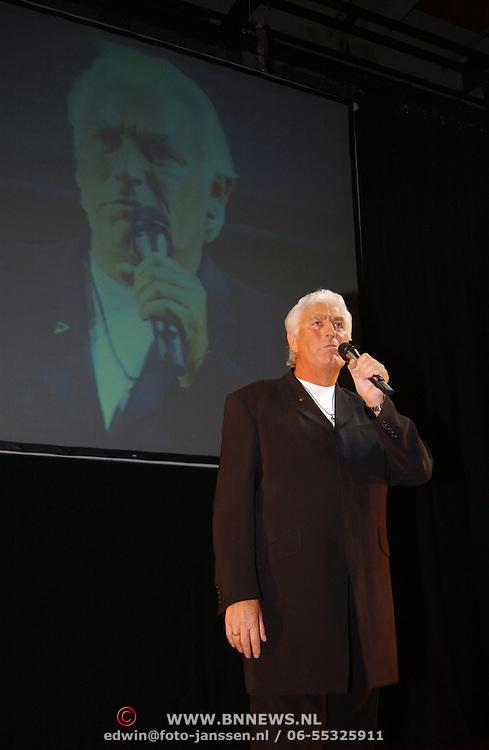 Great Lenght haarshow, optreden Marco Bakker