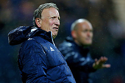 Cardiff City manager Neil Warnock looks dejected - Mandatory by-line: Matt McNulty/JMP - 12/09/2017 - FOOTBALL - Deepdale Stadium - Preston, England - Preston North End v Cardiff City - SkyBet Championship