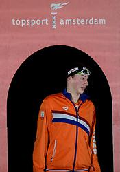 12-12-2014 NED: Swim Cup 2014, Amsterdam<br /> Pepijn Smits