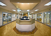 Sutter Rose Medical Center NICU - Roseville, Ca.HGA Architects.