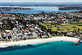 COTTESLOE STOCK PHOTOGRAPHS