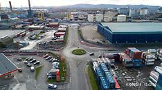 Kilwex - Dublin Port