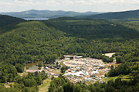 Soufest at Gunstock Mountain Resort August, 2010.
