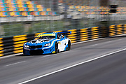 Chaz MOSTERT, FIST Team AAI, BMW M6 GT3<br /> 64th Macau Grand Prix. 15-19.11.2017.<br /> SJM Macau GT Cup - FIA GT World Cup<br /> Macau Copyright Free Image for editorial use only