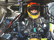 January 4, 5, 6, 2019. IMSA Weathertech Series, ROAR test. #11 GRT Grasser Racing Team Lamborghini Huracan GT3, Orange 1 Racing, GTD Rolf Ineichen