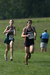 The University of Virginia Cross Country team hosted the 2006 Lou Onesty Invitational at Panorama Farms near Charlottesville, VA on September 9, 2006.