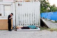 Holtel Obdachlos