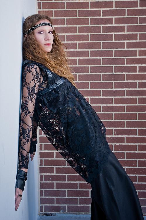 Fashion Shoot for Wilma Magazine