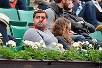 Ambiance  - 28.05.2015 - Jour 5 - Roland Garros 2015<br /> Photo : Dave Winter / Icon Sport