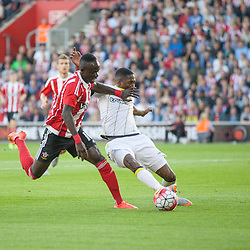 Southampton v Vitesse | Europa League | 30 July 2015