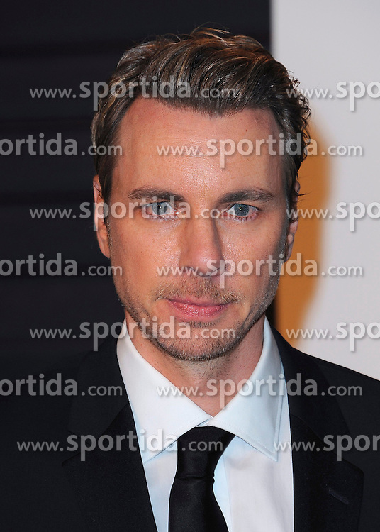 22.02.2015, Wallis Anneberg Center for the Performing Arts, Beverly Hills, USA, Vanity Fair Oscar Party 2015, Roter Teppich, im Bild Dax Shepard // during the red Carpet of 2015 Vanity Fair Oscar Party at the Wallis Anneberg Center for the Performing Arts in Beverly Hills, United States on 2015/02/22. EXPA Pictures &copy; 2015, PhotoCredit: EXPA/ Newspix/ PGSK<br /> <br /> *****ATTENTION - for AUT, SLO, CRO, SRB, BIH, MAZ, TUR, SUI, SWE only*****