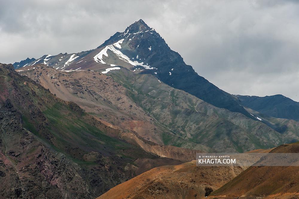 Drass, Kargil, Jammu and Kashmir, India