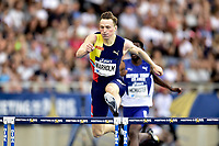 Karsten Warholm (Nor) - 400m haies ATHLETISME : Meeting Golden League de Paris - 24/08/2019