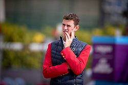 Verlooy Jos, BEL, Caracas<br /> Longines FEI Jumping Nations Cup&trade; Final<br /> Barcelona 20128<br /> &copy; Hippo Foto - Dirk Caremans<br /> 07/10/2018