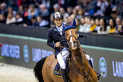 Grimaldi Guido, ITA, Gerardo-E<br /> Jumping International de Bordeaux 2020<br /> © Hippo Foto - Dirk Caremans<br />  08/02/2020