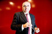 2013/06/26 Roma, nella foto Maurizio Gardini, presidente Confcooperative.<br /> Rome, in the picture Maurizio Gardini, president Confcooperative - &copy; PIERPAOLO SCAVUZZO