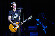 Jonny Lang performing at the Uptown Theater on Jan. 12th 2013 in Napa,CA. (Charles Hall/challphotos.com)