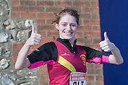 2016 Eastbourne Half Marathon