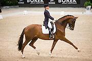 Nadine Capellmann - Girasol 7<br /> Indoor Brabant 2014<br /> © DigiShots