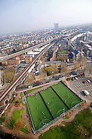 Courtneys Sports Centres, Kensington