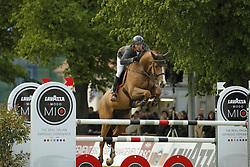 Meyer zu Hartum, Florian, L´Avion<br /> Redefin - Pferdefestival 2014<br /> Grosse Tour<br /> © www.sportfotos-lafrentz.de/ Stefan Lafrentz