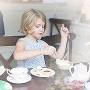 Little Darlings - Willow Bough Tea Rooms