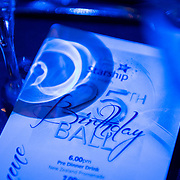 Starship 25th Birthday Ball - Ballroom