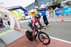 during of 37th Marathon Franja BTC City 2018, on June 8, 2018 in BTC City, Ljubljana, Slovenia. Photo by Urban Urbanc / Sportida