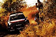 Argentina - WRC 27 April 2017
