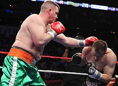 April 9, 2011: Tomasz Adamek vs Kevin McBride