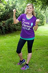 Cystic Fibrosis Ireland - VHI Women's Mini Marathon 06.06.2016