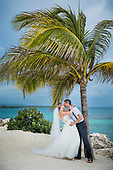 Danielle & Mike get married in Jamaica