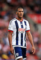 West Bromwich Albion's Salomon Rondon