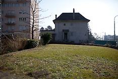 Genève démolie, Genève reconstruite