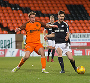 Callum Moore  - Dundee United v Dundee, SPFL Under 20 Development League at Tannadice Park, Dundee<br /> <br />  - &copy; David Young - www.davidyoungphoto.co.uk - email: davidyoungphoto@gmail.com