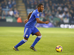 February 23, 2019 - Leicester, England, United Kingdom - Leicester City's Ricardo Pereira.during English Premier League between Leicester City and Crystal Palace at King Power stadium , Leicester, England on 23 Feb 2019. (Credit Image: © Action Foto Sport/NurPhoto via ZUMA Press)