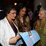 NLD/Den Haag/20050507 - Astrid Ceriese en vriendinnen