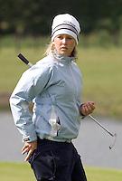 Biddinghuizen - MARINCKE GERBRANDA.  Voorjaarswedstrijd dames 2007 op Golfbaan Dorhout Mees. . COPYRIGHT KOEN SUYK