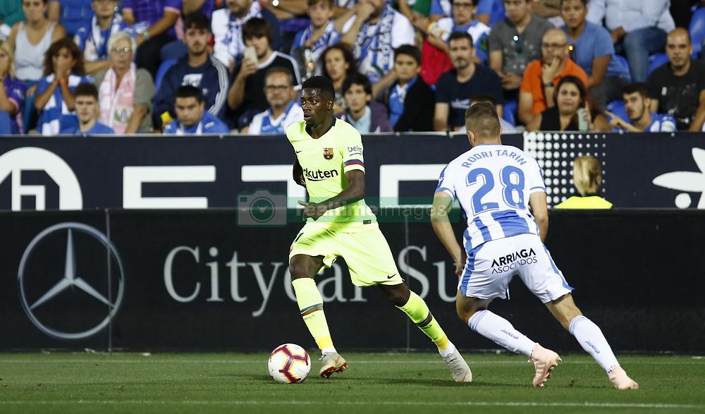 صور مباراة : ليغانيس - برشلونة 2-1 ( 26-09-2018 ) 20180926-zaa-s197-135