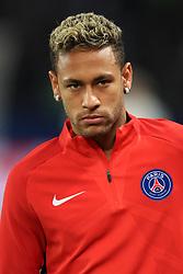 Paris Saint-Germain's Neymar