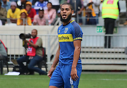 PSL: Ebrahim Seedat - Cape Town City v Kaizer Chiefs, 15 September 2018