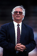 New Zealand Cricket Chief Executive Christopher Doig. NZ, Cricket, 1997. Photo: Andrew Cornaga/photosport.co.nz
