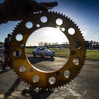 Car 33 Daniel Gresly / Christian Prunte - Porsche 911