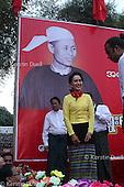 Burma - Myanmar Elections 2015
