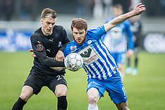 02.04.2017 Esbjerg fB - Randers FC 0:0