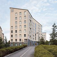 Kampin Helmi apartments