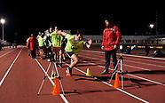 22-03-2018 pruebas físicas asistentes